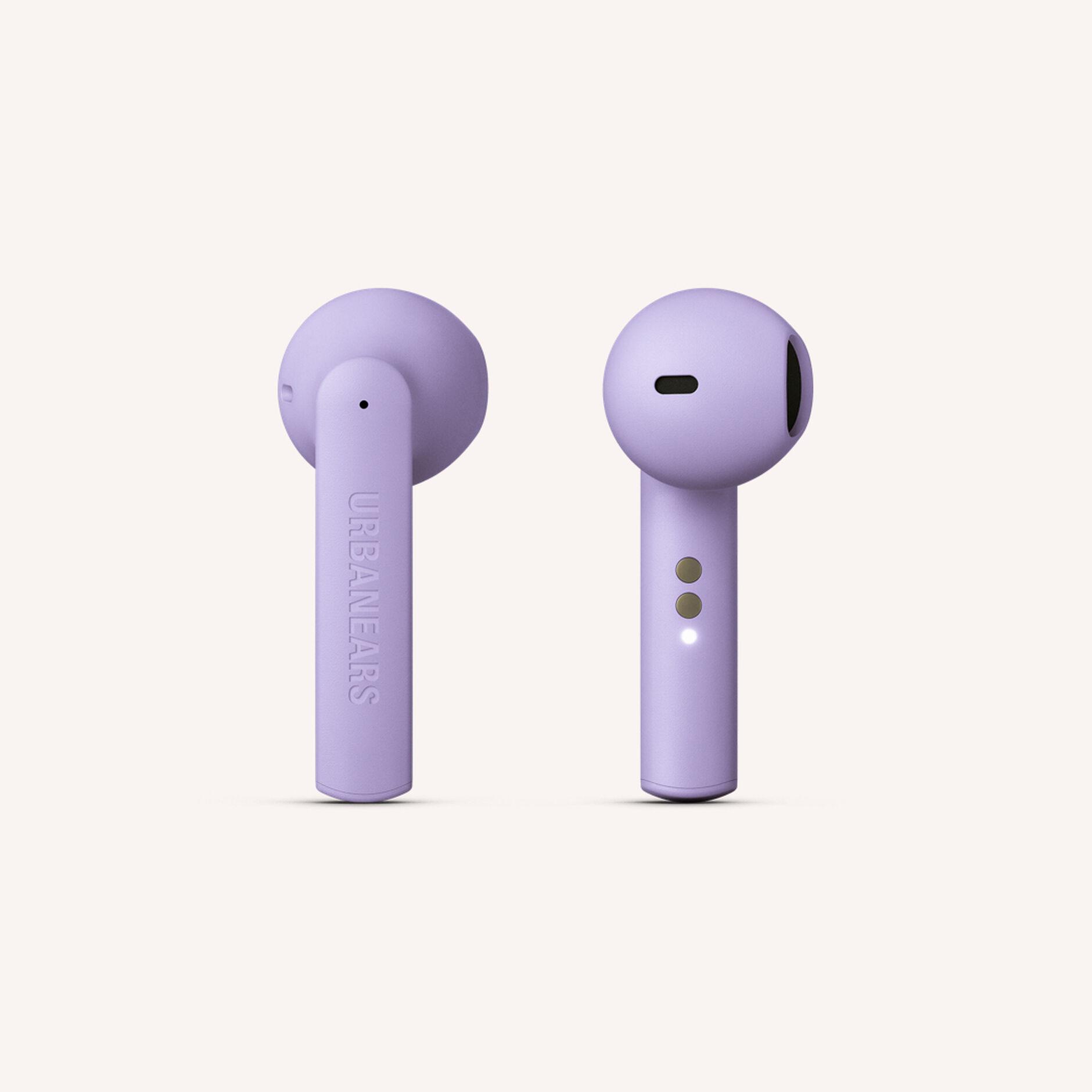 Urbanears Luna Wireless Earbuds - Ultra Violet