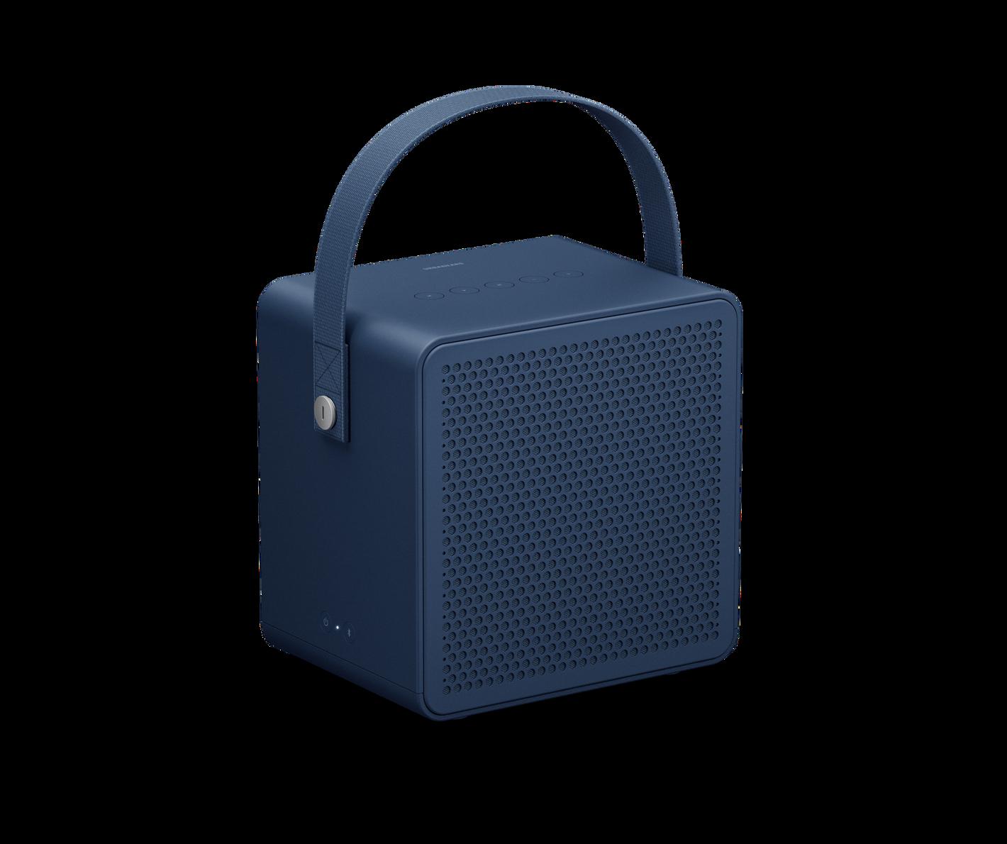 Urbanears Rålis Portable Speaker - Slate Blue