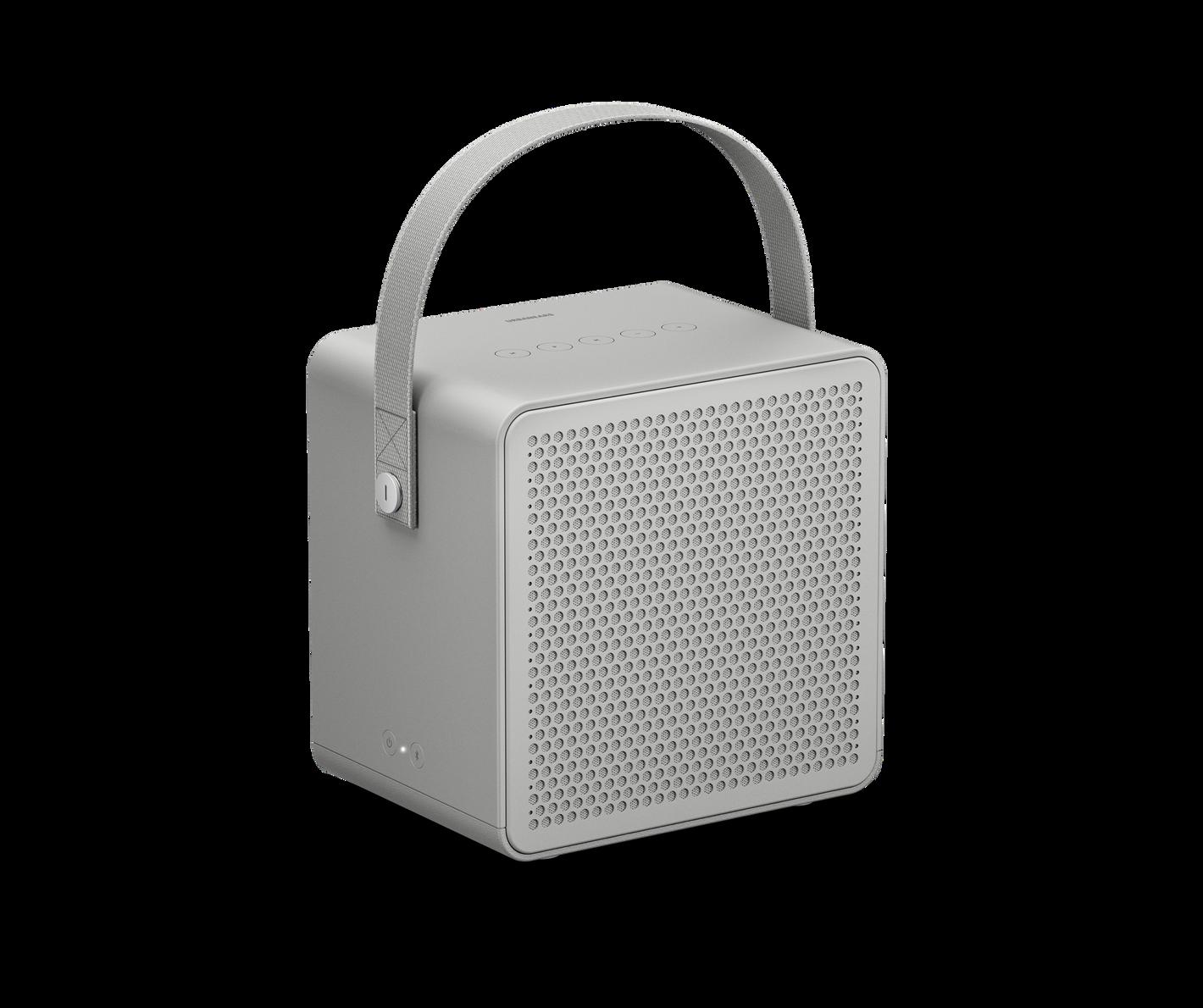 Urbanears Rålis Portable Speaker - Mist Gray